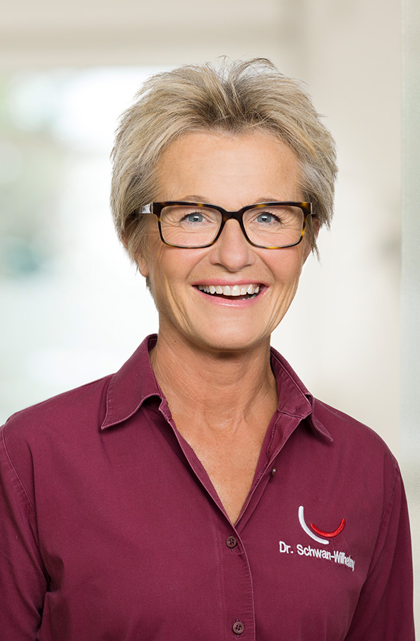 Dr. Astrid Schwan-Wilhelmy