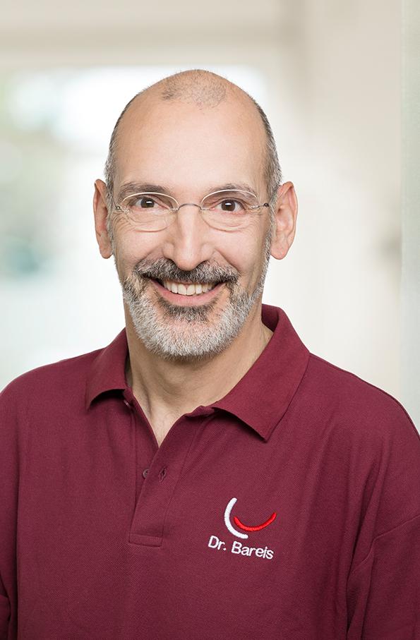 Dr. Matthias Bareis